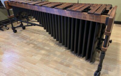 5.0 Marimba One 3100 Rosewood Marimba – RENTAL