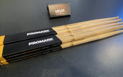 NEW Promark Concert Two Drumsticks – SALE